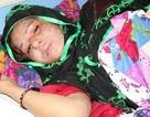 Dã man chồng đổ axit vào mặt vợ trong lúc ngủ