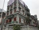 Biệt thự sai phép đồ sộ của gia đình tướng Nguyễn Thanh Hóa