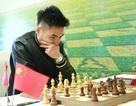 Trần Tuấn Minh thất thủ trước đối thủ mạnh người Trung Quốc