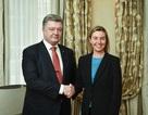 EU, Ukraine tuyên bố không công nhận kết quả bầu cử tổng thống Nga ở Crimea