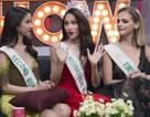 Bị đồn mua giải Hoa hậu Chuyển giới, Hương Giang nói gì?