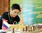 Lê Tuấn Minh chiếm ngôi đầu giải cờ vua quốc tế 2018