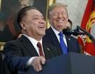 Mỹ chặn thương vụ 117 tỉ USD vì lo an ninh