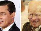 """Xem sao Hollywood """"lột xác"""" ngoạn mục dưới bàn tay của chuyên gia hóa trang"""