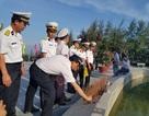 Dâng hương tưởng nhớ 64 chiến sĩ hi sinh bảo vệ Gạc Ma 30 năm trước