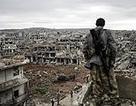"""7 năm nội chiến và một Syria """"hoang tàn đổ nát"""""""