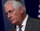 """Sự """"lạc nhịp"""" của cựu Ngoại trưởng Mỹ trong Nhà Trắng"""