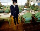 """Nhật Bản """"đau đầu"""" vì tù nhân ngày càng già hóa"""