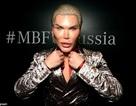 """""""Búp bê Ken"""" sành điệu tại Nga"""