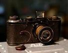 Chiếc máy ảnh đắt nhất thế giới được bán với giá 2,95 triệu USD