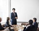 Làm sao để tự tin thuyết trình, họp hành bằng tiếng Anh?