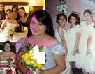 Làm phù dâu 23 lần, cô gái vẫn chưa có ý định kết hôn