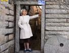 """Phượt thủ 73 tuổi gây """"bão"""" mạng Trung Quốc"""