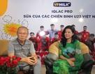 HA Gia Lai và U23 Việt Nam nhận được cam kết từ người bạn đồng hành thuỷ chung