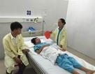 Sản phụ bị nhiễm trùng huyết đã khỏe mạnh và xuất viện