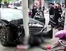 Xe sang tông chết người, tài xế vẫn cười vì... có bảo hiểm lo