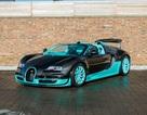 Chiêm ngưỡng chiếc Bugatti Veyron Grand Sport Vitesse phiên bản độ đặc biệt 'Tiffany Edition'