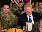 Tổng thống Trump tính rút quân khỏi Hàn Quốc?