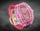 """Richard Mille RM 07-02 Sapphire – Giấc mơ """"Quý cô hồng"""" trên cổ tay"""