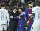 """Lionel Messi: """"Thiên tài"""", """"siêu cầu thủ"""" và hơn thế nữa…"""