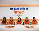 """Cao đẳng Quốc tế BTEC FPT Đà Nẵng công bố chương trình học bổng """"Học kỳ 1.000 đồng"""""""