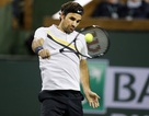 Indian Wells 2018: Đánh bại tay vợt người Hàn Quốc, Federer vào bán kết