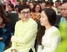 """Nghệ sĩ Thành Lộc từng ngại mặc áo dài vì nhìn """"yếu yếu"""""""