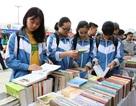 Gần 1,5 triệu bản sách trưng bày tại ngày Sách Việt Nam tại tỉnh Bắc Ninh