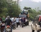 Dân chặn xe rác vì không chịu được mùi hôi thối