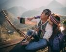 Cặp đôi vượt gần 2.000 cây số để chụp ảnh cưới