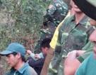Phát hiện thi thể nam thanh niên trong rừng