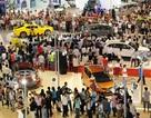 Giá ôtô và trò ú tim của người lớn