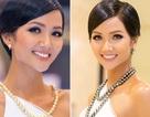 """Hoa hậu H'hen Niê tỏa sáng sau nhiều lần """"bị chê"""" vì lỗi trang điểm"""