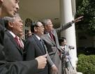 Báo Mỹ viết về chuyến thăm Mỹ lịch sử của nguyên Thủ tướng Phan Văn Khải