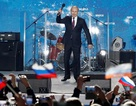 Ông Putin kêu gọi cử tri đi bỏ phiếu bầu tổng thống