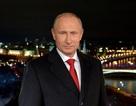"""Những phát ngôn thể hiện """"tinh thần thép"""" của Tổng thống Putin"""