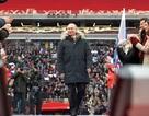Chiến thắng trong tầm tay của Tổng thống Putin