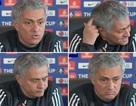 """HLV Mourinho: """"Tôi không chạy trốn, khóc lóc vì sự la ó"""""""