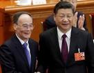 Ông Tập Cận Bình tái đắc cử Chủ tịch Trung Quốc nhiệm kỳ 5 năm
