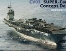 Kế hoạch tàu ngầm hạt nhân, tàu sân bay Trung Quốc bị lộ