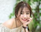 """Thiếu nữ Nam Định """"gây thương nhớ"""" với nụ cười toả nắng"""