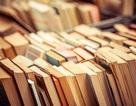 """Đi mua sách cũ giá rẻ, bất ngờ nhận """"món hời"""" gấp… 6.666 lần"""