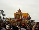 Độc đáo Lễ hội đền Cửa Ông 2018
