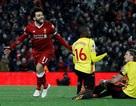 Phá kỷ lục của Torres, Salah giành Vua phá lưới Premier League?