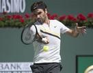 Indian Wells 2018: Federer ngược dòng vào chung kết, sẽ gặp Del Potro