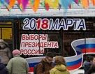 Ukraine cấm công dân Nga đi bầu cử tổng thống, Moscow nổi giận