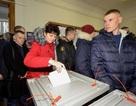 """Nga dùng """"bữa sáng của tổng thống"""" để vận động cử tri đi bầu cử"""