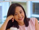 """Diễn viên Hồng Ánh: """"Mẹ chồng là """"fan cứng"""" của tôi"""""""
