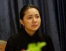 Phan Như Thảo trần tình việc con gái suýt bị bắt cóc giữa trung tâm TPHCM