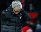 """Mourinho: """"Cầu thủ MU thi đấu với sự sợ hãi"""""""